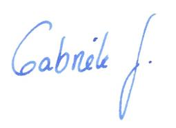 Schmid-Unterschrift