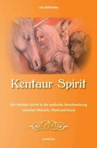 Kentaur-Spirit  von Ute Wilhelms - Preis 19,90 €